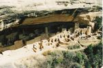 Mesa Verde, Arizona/USA, 1998